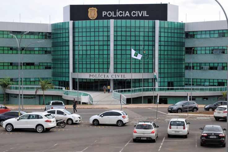 Senado aprova nova legislação para organização administrativa da Polícia Civil do DF